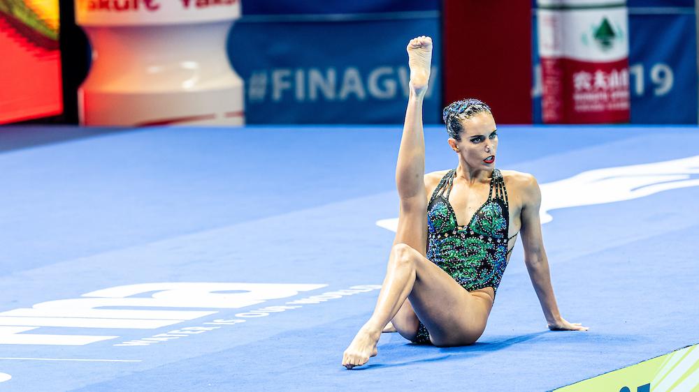 18th FINA World Aquatics Championships
