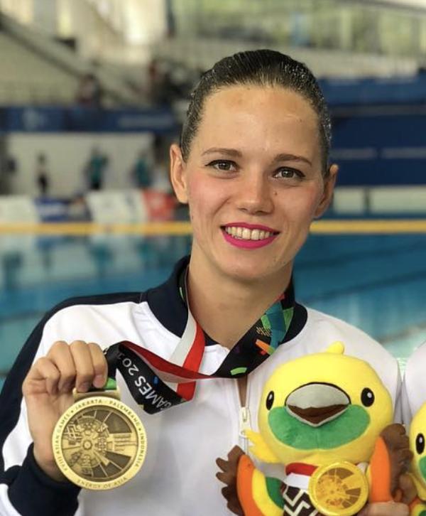 2019 Yekaterina Nemich
