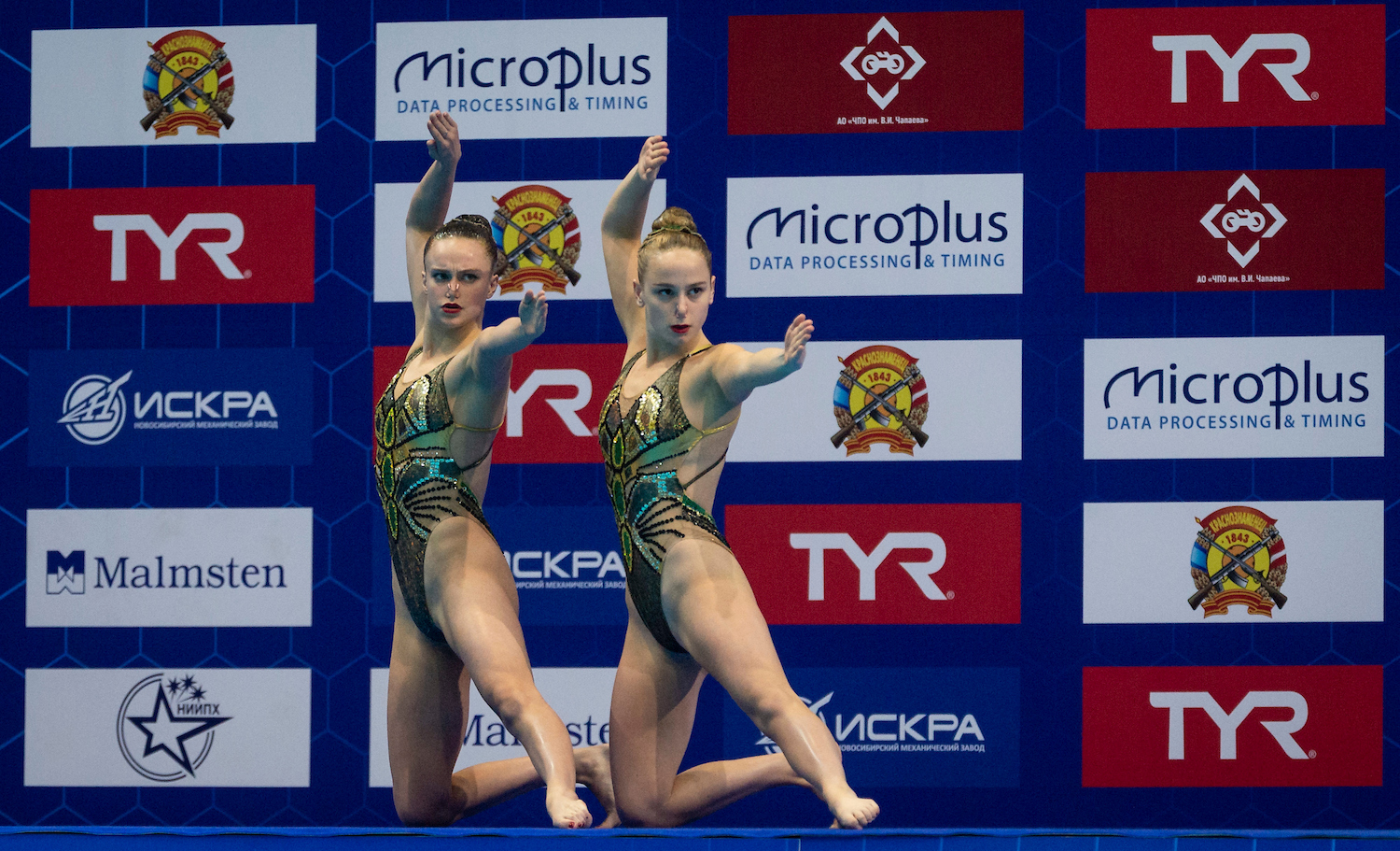LEN European Artistic Synchronised Swimming Champions Cup